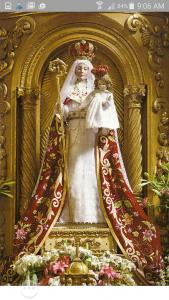 Notre Dame Du Bon Succes